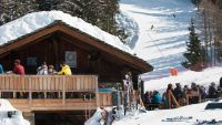 Restaurants in Sainte Foy