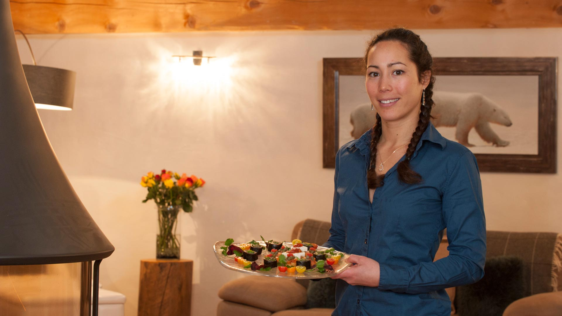 Tailor-made, Seamless Catered Chalet Service