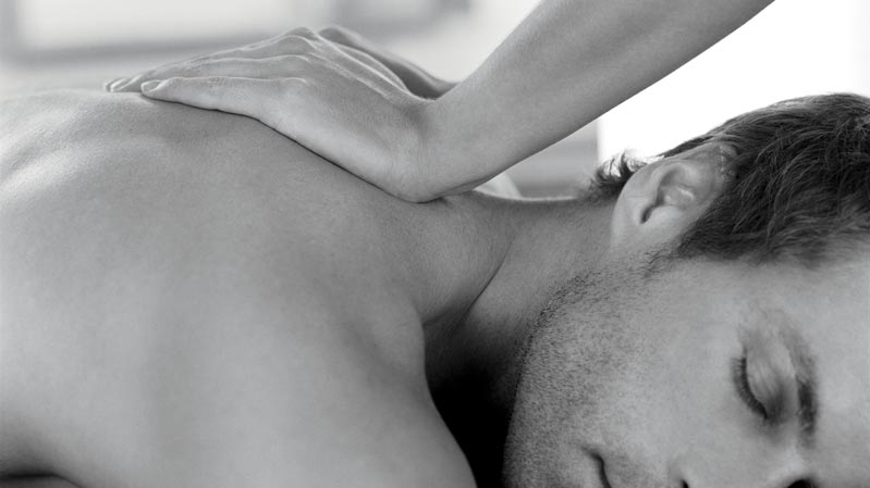 Massage Me in Sainte Foy