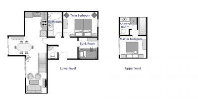 Hirondelles-Floorplan