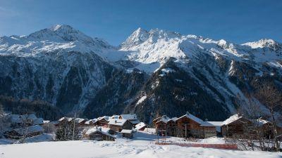 Read more about Sainte Foy Tarentaise Ski Resort
