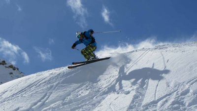 Snoworks Off-Piste Ski Course in Sainte Foy with Premiere Neige